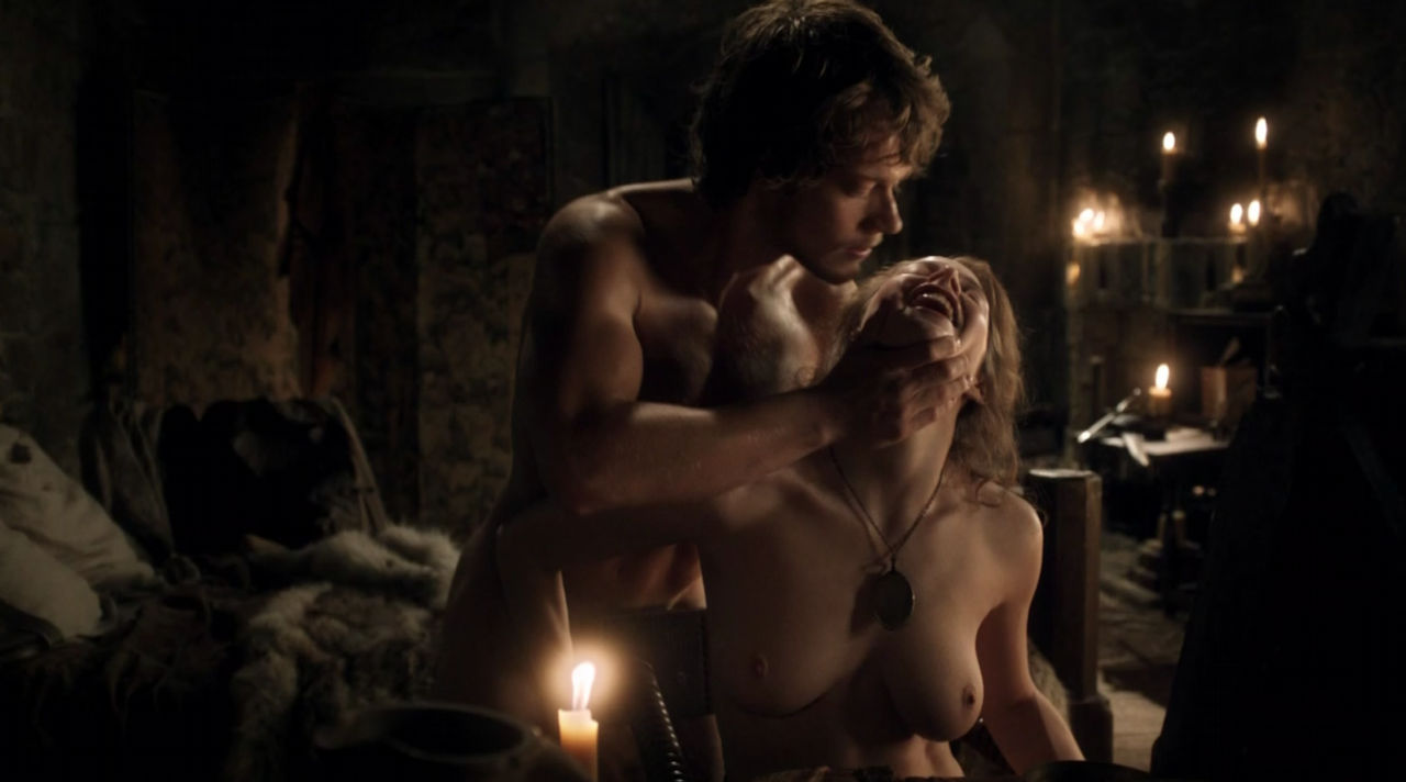 Game of thrones all sexscenes